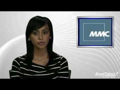 Company Profile: Marsh & McLennan Companies (NYSE:MMC)