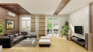 Những mẫu phòng khách đẹp được nhiều người thích và yêu cầu thiết kế năm 2016