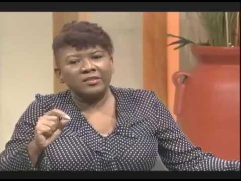 Dr. Charmine Johnson-Garwood - Part 2