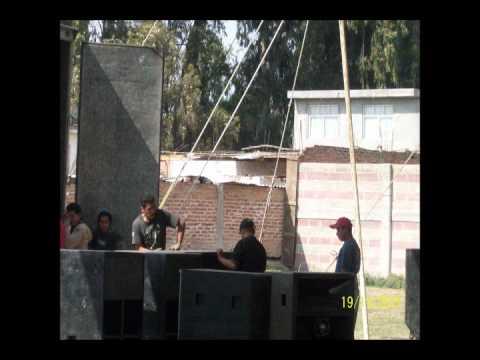 SONIDO LA CONGA LA GAYTA  PULGOZA 19.11.2011