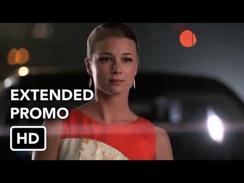 Revenge Season 3 Extended Promo (HD)