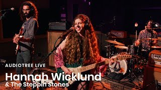 Hannah Wicklund & The Steppin Stones on Audiotree Live (Full Session)