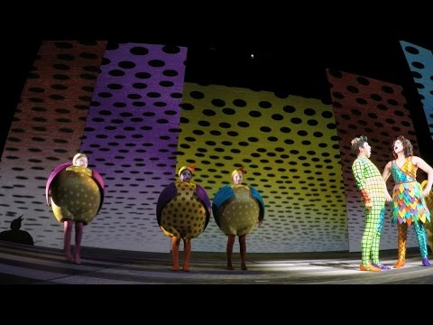 GoPro: The Magic Flute - Papageno! Papagena! Duet