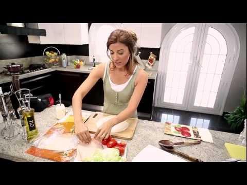 ساندويش سهل التحضير sandwich facile bocadillo facil