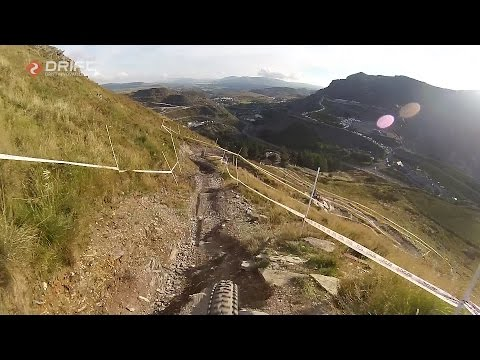 Rose Bikes BDS 2015: Round 6, Antur Stiniog - Drift Innovation Official Course Preview