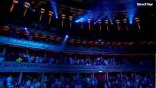 The Killers: Live At The Royal Albert Hall 2009