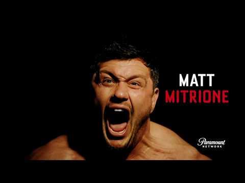 Video zapowiedź przyszłorocznego Grand Prix wagi ciężkiej Bellatora