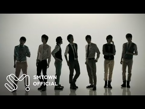SUPER JUNIOR-M 슈퍼주니어-M '到了明天 (Blue Tomorrow)' MV