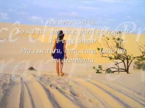 Baixar Sandy e Junior-  Quando você passa ( letra )