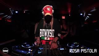 Rosa Pistola Boiler Room New York DJ Set