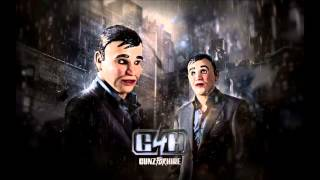 Muse-Uprising (Gunz for Hire Bootleg) HQ HD