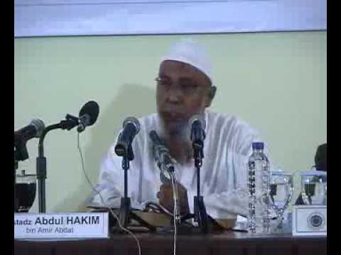 Bahaya Hadith Dhoif Dan Maudhu 7