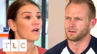The Busbys Argue About Danielle Going Back to Work   Outdaughtered