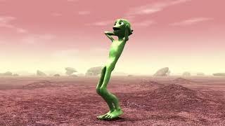Alien Dame Tu Cosita with Budots Dance