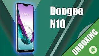 Video Doogee N10 TCSyQpLthRs