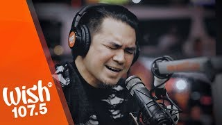 "Cueshé performs ""Ulan"" LIVE on Wish 107.5 Bus"