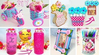 10 DIY Creative Gift Ideas | Easy & Affordable