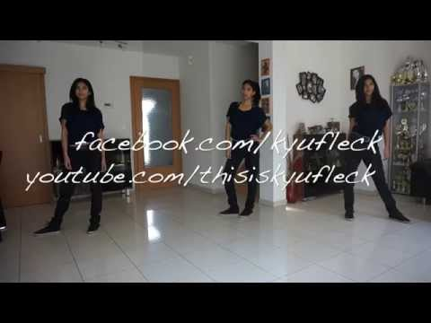 Girls' Generation (SNSD) Catch Me If You Can - dance cover