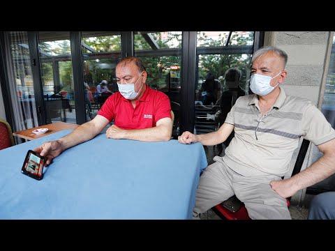 Cumhurbaşkanı Erdoğan'ın müjdesi, Başkent'te ilgiyle takip edildi