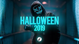 Halloween Party Mashup Mix 2019 - Best EDM Progressive & Electro House Dance Music 2019