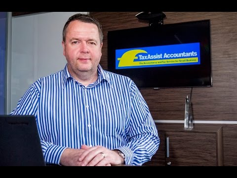 Bankstream testimonial - TaxAssist Accountants (Horsforth)