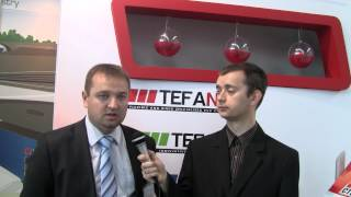 Rozmowa z Maciejem Duszczykiem z firmy TCT Polska