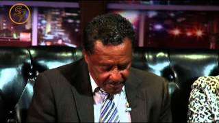 Interview with Alemayehu Eshete on Seifu Fantahun Talk Show