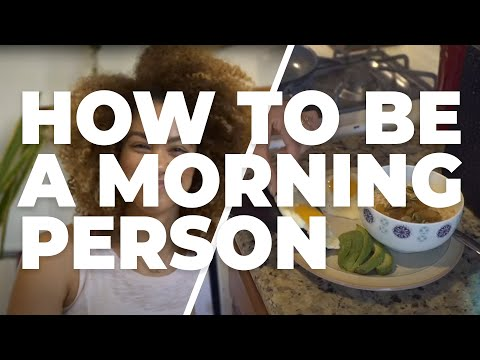 7 Things Successful Morning People Do