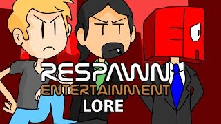 LORE -- Respawn Entertainment Lore in a Minute!