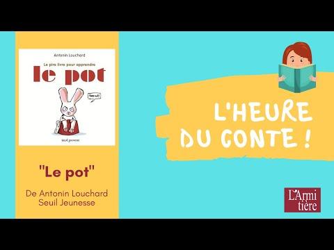 Vidéo de Antonin Louchard