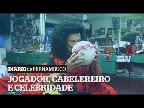 Mauro Shampoo, celebridade da Zona Sul