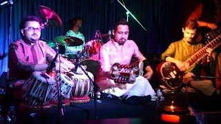 Sourabh Goho - Indian Blue feat. Sourabh Goho