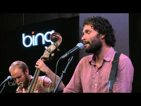 Blind Pilot - Half Moon (Bing Lounge)