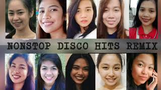 NONSTOP DISCO HITS REMIX