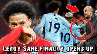 What Really Happened to Leroy Sane...
