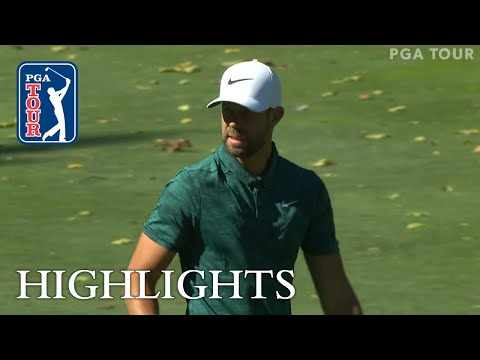 Kevin Tway?s winning highlights from the 2018 Safeway Open 2018