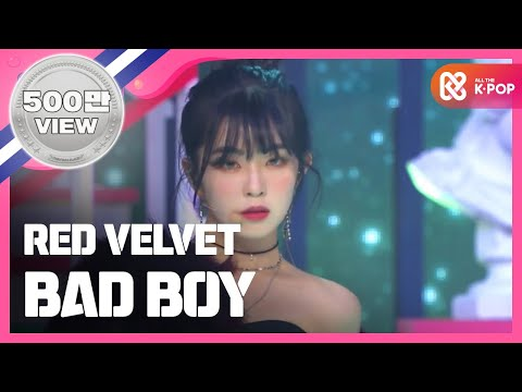 Show Champion EP.258 REDVELVET - Bad Boy [레드벨벳 - 배드 보이]