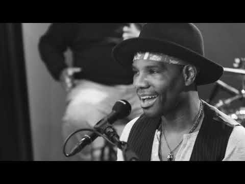 Kirk Franklin - Just For Me (In-Studio Performance)