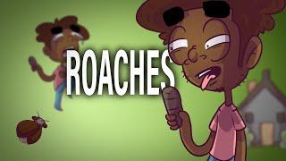 Bugs (theodd1sout parody) animation story