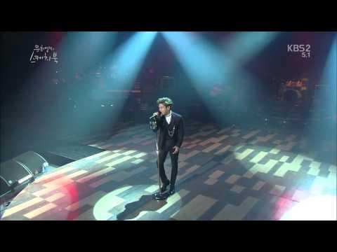 [HIT] 유희열의 스케치북-종현(JONGHYUN) - 줄리엣.20150123