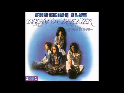 Shocking Blue - Beggin' (instrumental no singing)
