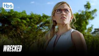 Wrecked | Season 3 Coming Soon | TBS