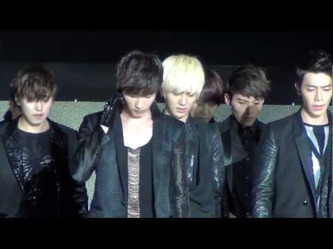 [MB Chile] Super Junior