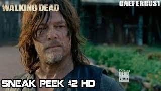 """The Walking Dead 9x11 Sneak Peek #2 Season 9 Episode 11 [HD] """"Bounty"""""""