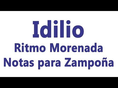 Idilio - Maria Juana - Zampoña