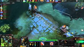 Game 1 - Mith.Trust (dup) vs Scythe - joinDOTA League Asian Division Season 2 (Placing Stage)