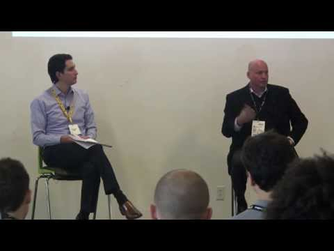 DevCore Boston 2015 l Bitcoin Law for Developers l James Gatto & Marco Santori, Pillsbury