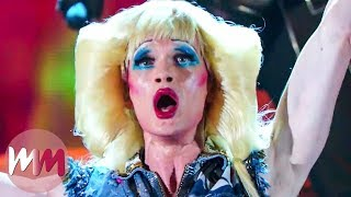 Top 10 Hardest Male Musical Roles
