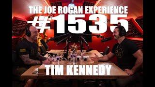 Joe Rogan Experience #1535 - Tim Kennedy