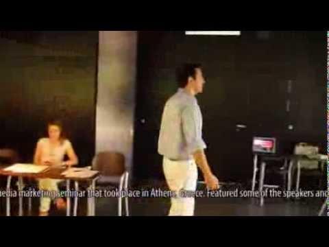 Tolis Aivalis - Social Buzz Seminar highlights